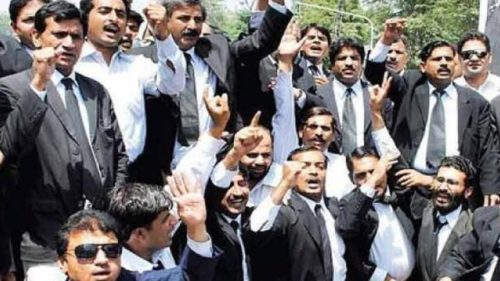 Lawyers to observe countrywide strike on March 31