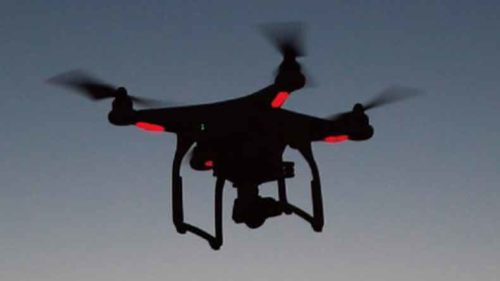 Jamia students' drone-detecting system to be used by Airport Authority of India