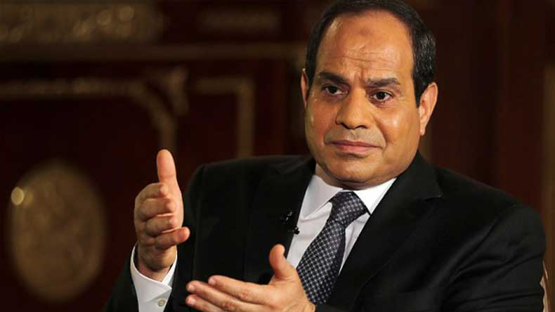 Egyptian President to visit Saudi Arabia after tensions
