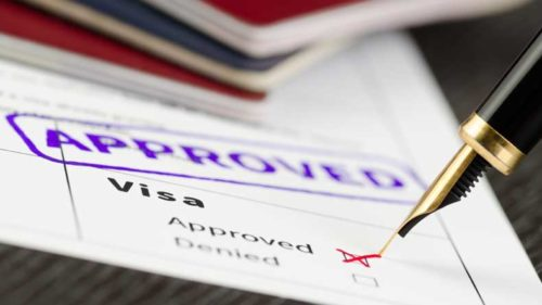 Plan B: Options for you after denial of H-1B visa