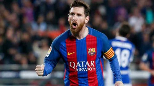 La Liga: Mesmerising Messi steals Real Madrid's thunder at El Clasico with 500th Barcelona goal
