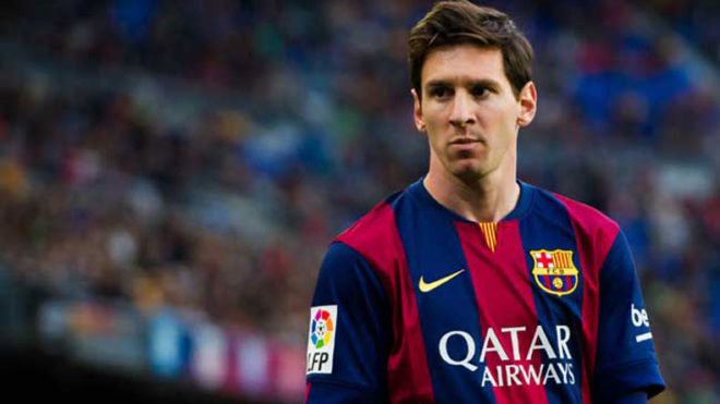 Barcelona Vice President hopeful Lionel Messi will stay at club