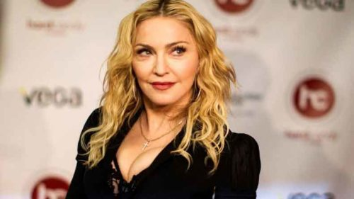 Hollywood Wrap — Madonna disapproves of biopic 'Blonde Ambition''; A 'Star Wars' movie in 2020?