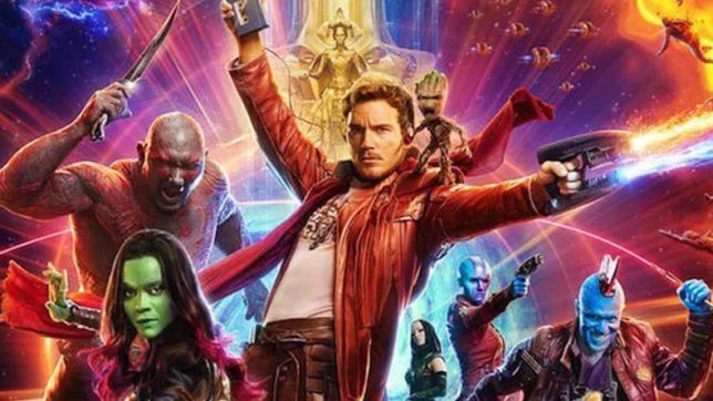 Hindi retro music twist for 'Guardians of the Galaxy Vol. 2'