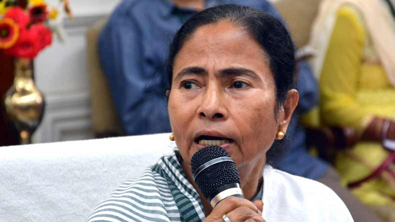 Mamata Banerjee: Regional parties are strong enough to counter BJP