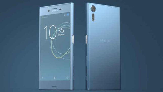 Tech and You: Sony Xperia XZs — First Impressions