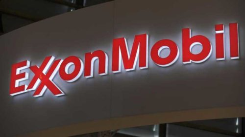 US rejects Exxon Mobil Corporation's bid to bypass sanctions on Russia