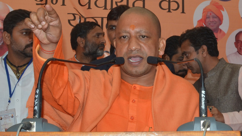 Slogans will not protect cows, honest efforts needed: Yogi Adityanath
