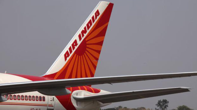 Air India asks Delhi Police about delay in action against Ravindra Gaikwad