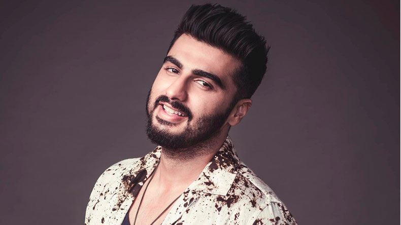 Playing double-role isn't easy, says Arjun Kapoor