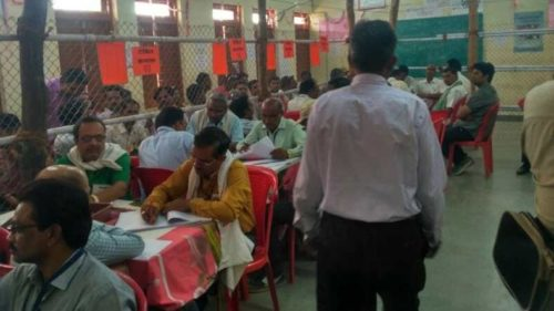 Bypoll results LIVE Counting of votes in 10 states begins