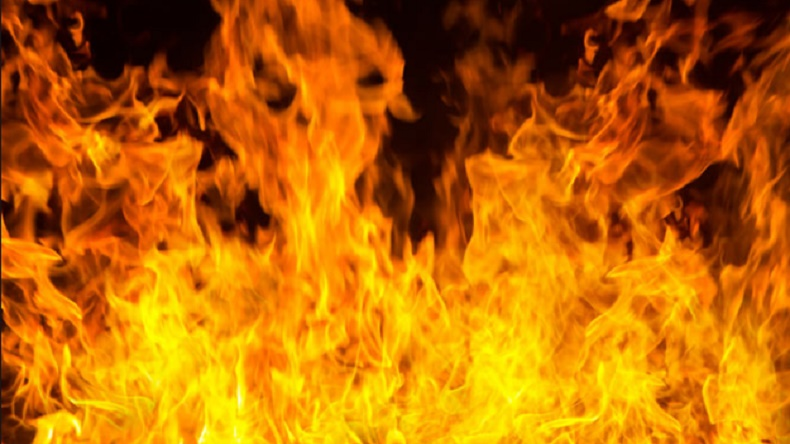 Madhya Pradesh: Massive fire erupts at ration store in Chhindwara, 14 killed