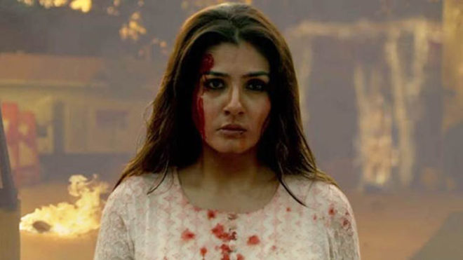 'Maatr' review: Raveena Tandon shines in hard hitting rape revenge saga