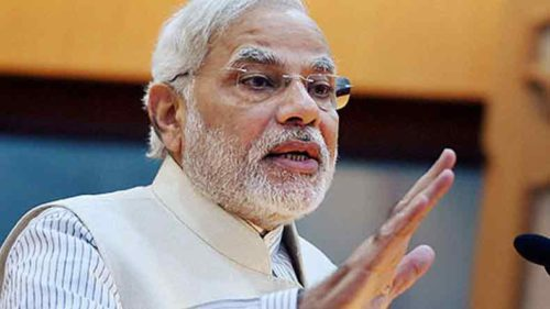 PM Modi pitches for simultaneous elections to Lok Sabha and State Assemblies, shifting fiscal year