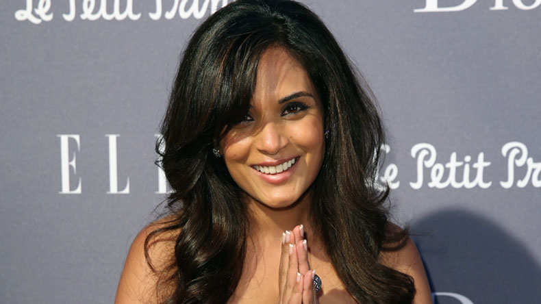 Richa Chadha's 'Khoon Aali Chithi' to release on April 25