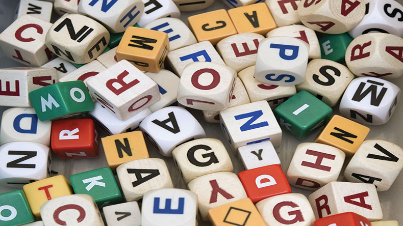 Learn 57 words in two weeks, in your spare time