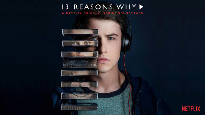 Suicide searches increase after Netflix's '13 Reasons Why'