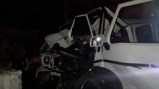 Andhra-Pradesh-minister's-son-dies-in-Hyderabad-road-accident