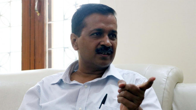 Arvind Kejriwal's answer to ex-minister: Truth will prevail