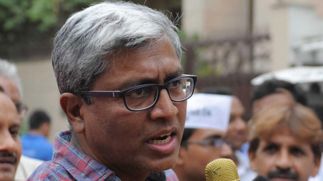 BJP misleading country, making false financial claims, says AAP