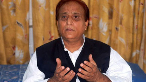 Women should stay at home: Azam Khan on Rampur eve-teasing incident