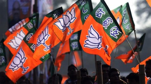 3 years into BJP government, unemployment rate slightly up: Data