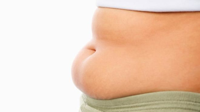 Your belly fat may up risk of cancer