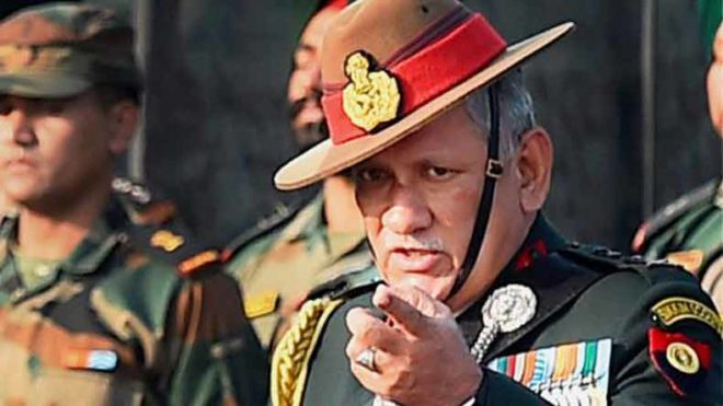 Army chief hints at action after mutilation of soldiers