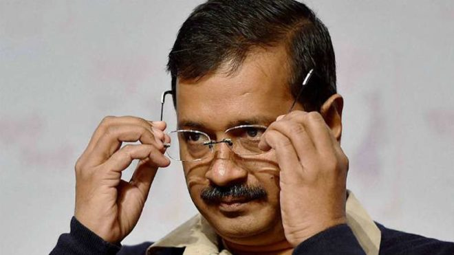 There should be no politics over women's security, says Delhi CM Arvind Kejriwal