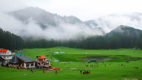 Dharamsala to boast of world's first 'skyway': Himachal Pradesh Minister
