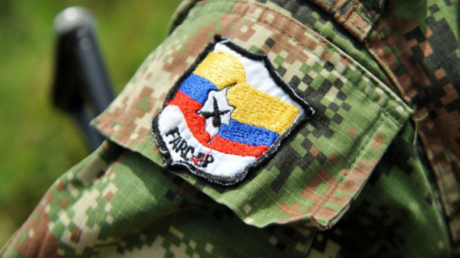 FARC urges for freedom of kidnapped UN official