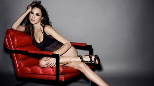 Gal Gadot nearly quit acting before 'Wonder Woman'