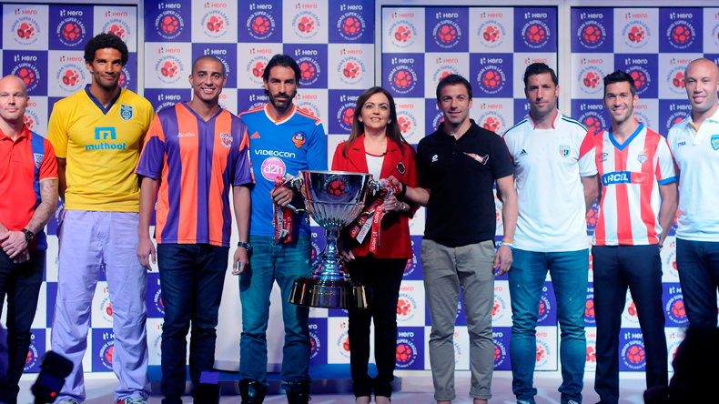 Bengaluru FC pick up ITB on first day, lean towards ISL