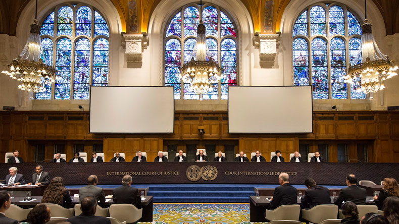 International-Court-of-Justice
