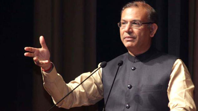 Government intends to have 200 airports, says Union Minister Jayanta Sinha