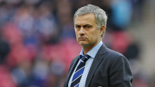Mourinho is already a success at Manchester United, says Joe Cole