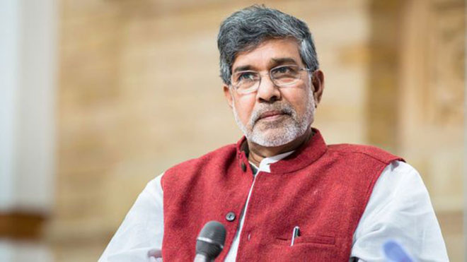 Child slavery down in India but child abuse up: Satyarthi