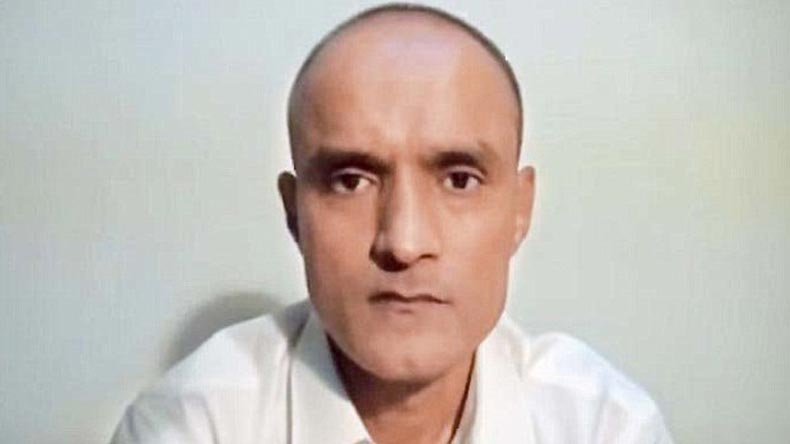 Jadhav is alive: Pakistani envoy