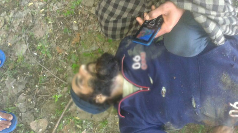 J&K: LeT over-ground worker found dead in Pulwama