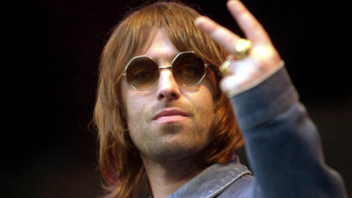 Liam Gallagher to help Manchester Arena bombing victims