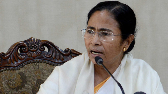 Stop cattle smuggling, don't abide by cattle ban directive: CM Mamata Banerjee to police