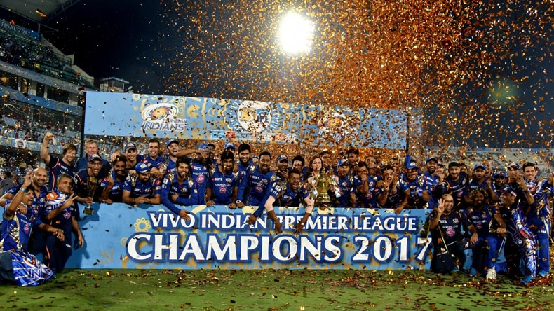 Mumbai Indians deserve to be in IPL final: Rohit Sharma