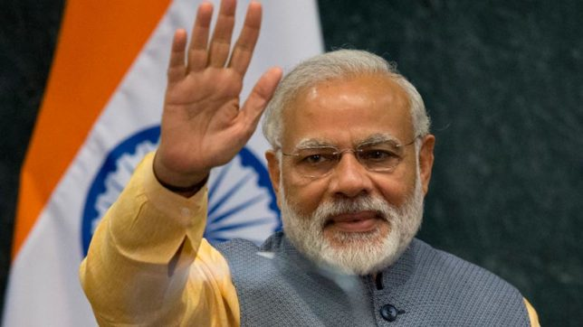 PM Modi to visit Assam on August 1