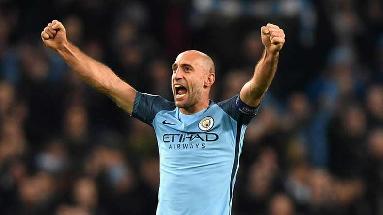 Pep Guardiola hails referee Robert Madley over disallowed penalty