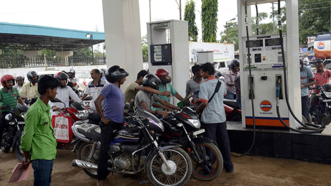 Diesel, petrol prices to go up from Thursday