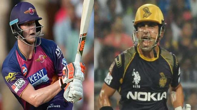 IPL 2017, KKRvsRPS, Match Preview: Jolted Kolkata Knight Riders face well 'stroked' Pune Supergiant