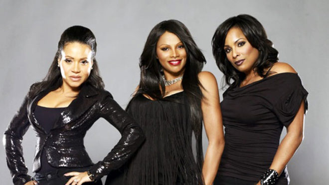 Salt-N-Pepa has no interest in current artists