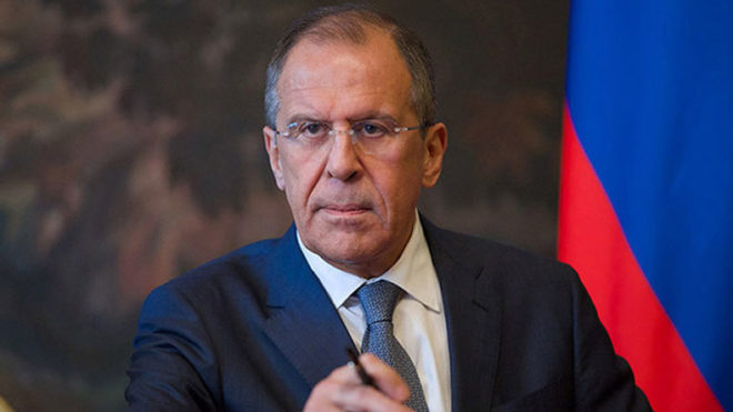 Guests of FIFA 2018 World Cup sure to get warm welcome in Russia: Sergei Lavrov