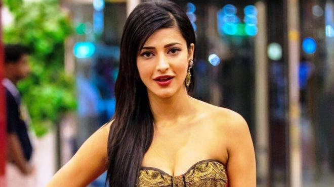 Nepotism has been harder than most people for me: Shruti Haasan
