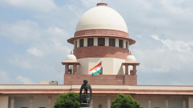 Supreme Court orders NIA probe into Kerala girl's conversion, marriage